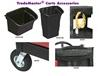 TRADEMASTER® CARTS - ACCESSORIES